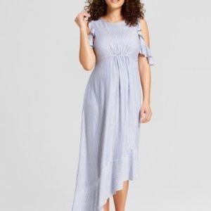 Ingrid & Isabel Asymmetrical Dress